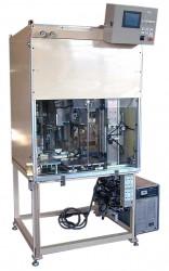 超音波溶接機