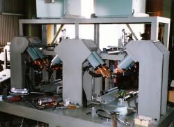 自動溶接機